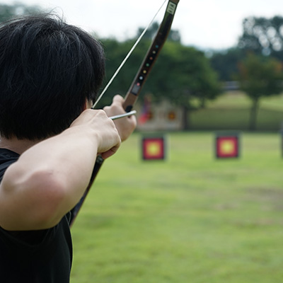 Archery Training and Classes|High Impact (old)